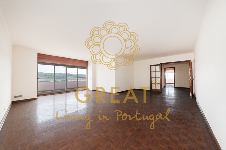 Great - Living in Portugal
