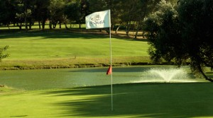 Alto Golf Course 1