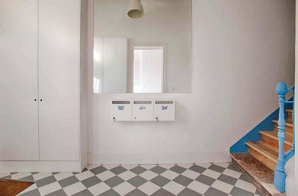 Apartment for sale one 1 bedroom lisbon saint vincent mailboxes