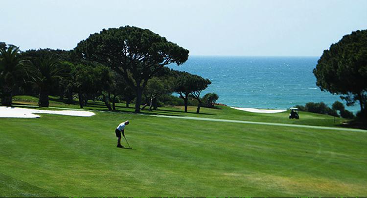 Golf In Portugal Quinta do Lago