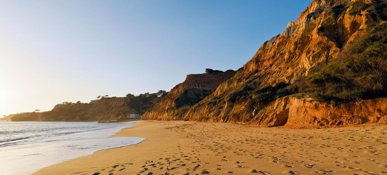 Falesia Beach - Albufeira, Olhos d´Agua & Vilamoura