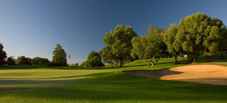 Alto Golf - Alvor