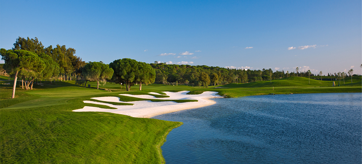 The latest at Quinta do Lago