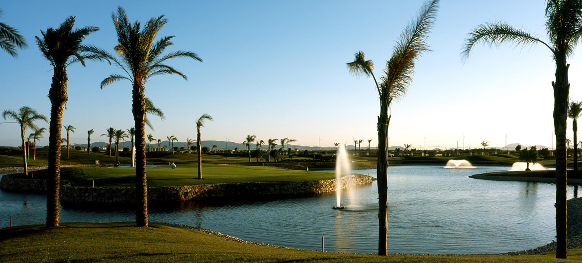 Salgados Golf Course - Albufeira