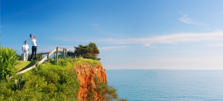 Pine Cliffs - Falesia