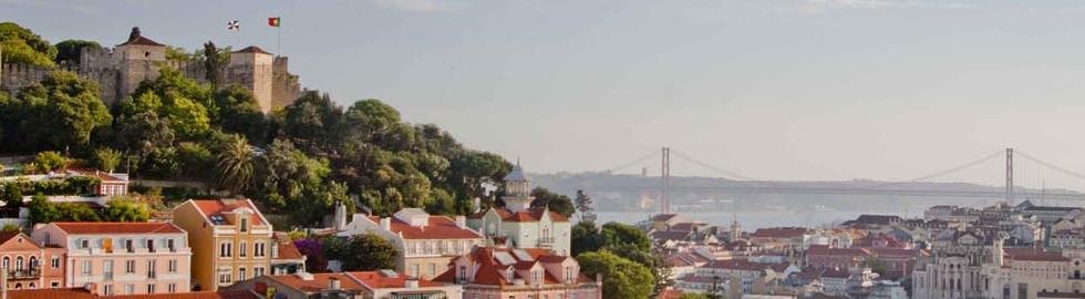 Lisbon – Europe´s Sexiest Capital