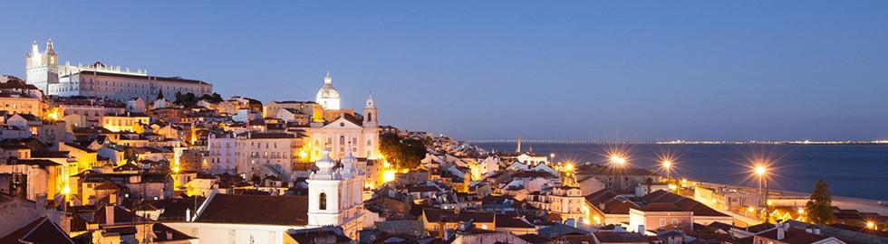 Lisbon's best attractions: Alfama