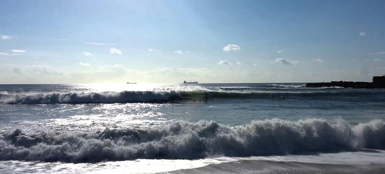 Bafureira Beach - Estoril
