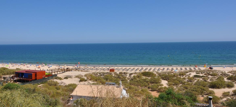Green Beach - Praia Verde