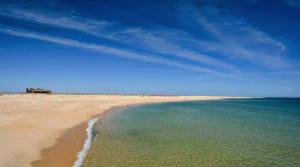 Faro Beach – Faro Island