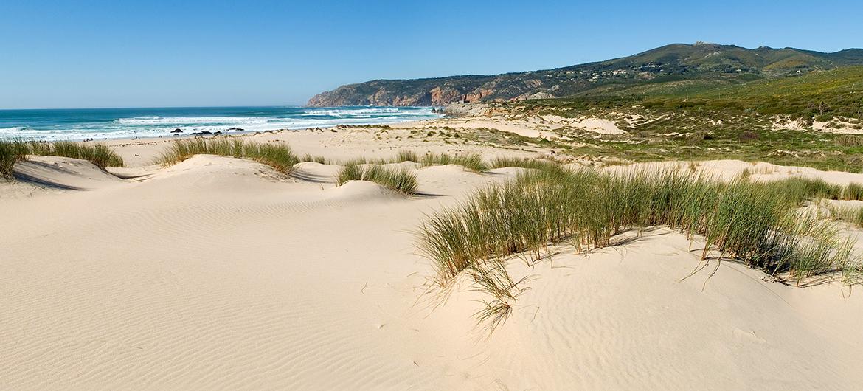 Guincho Beach - Cascais